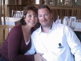 Paul and Karen Mentz