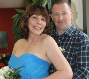 Karen and Paul Menz